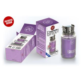 Mosquito repellent PANTOU full package purple