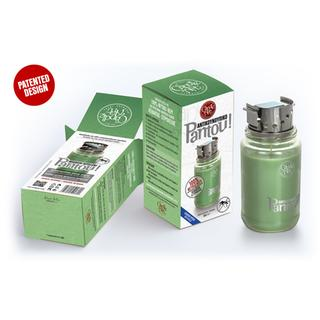 Mosquito repellent PANTOU full package green